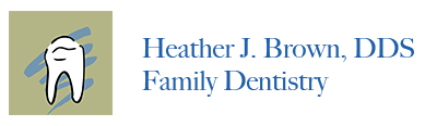 Heather Brown, DDS