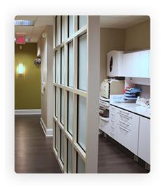 Pineville Dentist Offices